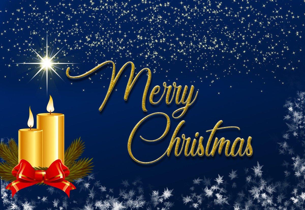 Happy Holidays: The Glory of ChristmasRevealed!